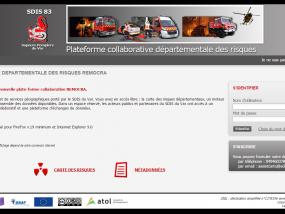 Exemple de personnalisation de la page d'accueil